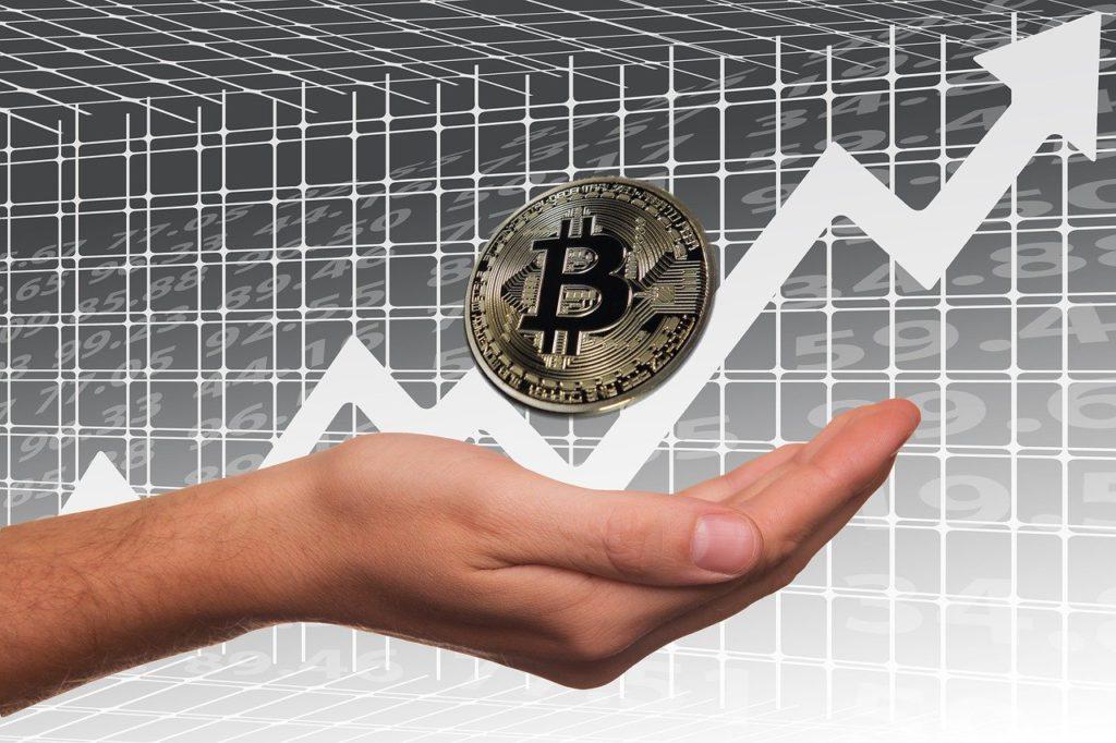 bitcoin, stock exchange, profit